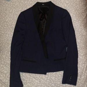 Topshop woman's blazer